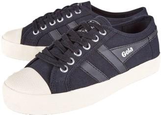 Gola Coaster Canvas Sneaker