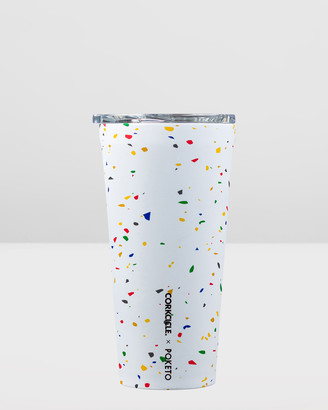 Corkcicle Insulated Stainless Steel Tumbler 475ml Poketo