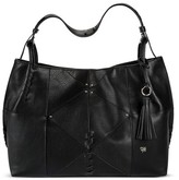 Mac & Jac Mac + Jac Women's Mac + Jac Tote Handbag - Black