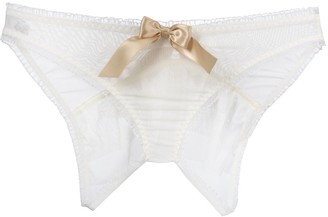Lascivious 'Kitty' ouvert brief
