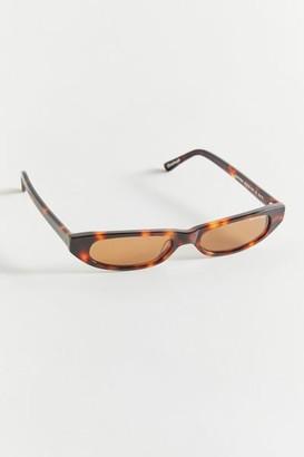 DMY BY DMY Reese Slim Sunglasses