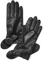Banana Republic Bow Gloves