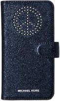 MICHAEL Michael Kors iPhone 7 Plus Folio Case