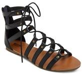 Mossimo Women's Leone Gladiator Sandals