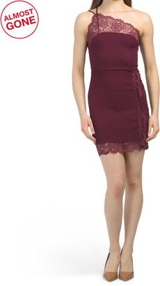Premonitions Bodycon Dress
