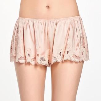 Black Label Sloane Tap Shorts