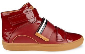 Bally Herick High-Top Sneakers
