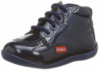 Kickers Baby Girls Billista Zip Boots