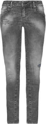 Ab/Soul Denim pants - Item 42707475CN