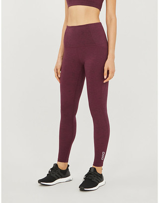 Lorna Jane Ultimate Support stretch-jersey leggings