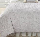 Martha Stewart Collection Bedding, SERENADE King Duvet Cover