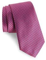 Nordstrom Geometric Silk Tie