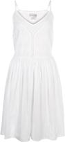 Monsoon Poppy Cutwork Dress