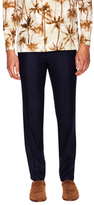 Tom Ford Solid Wool Pants