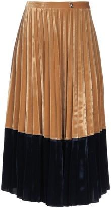 Roberta Scarpa 3/4 length skirts