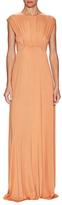 Rachel Pally Brendalyn Gathered Floor Length Dress