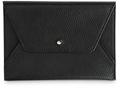 Royce New York Leather Passport Holder