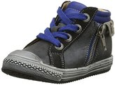 Catimini Baby Boys' Albatros First Walking Shoes Grey Size:
