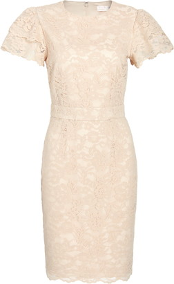 Rachel Parcell Lace Sheath Dress