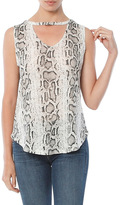 Generation Love Cecile Cut Out Top