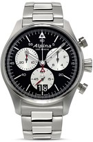 Alpina Startimer Pilot Quartz Chronograph, 44mm