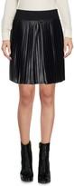 Paolo Errico Mini skirts - Item 35323607