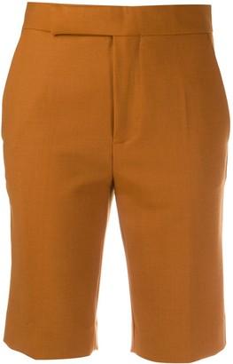 Mrz Tailored Slim-Fit Shorts