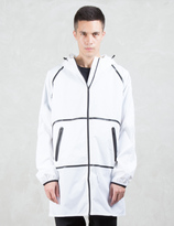 Stampd x Puma LW Long Woven Jacket