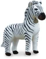 Toddler Aurora World Toys 'Grevy's Zebra' Stuffed Animal