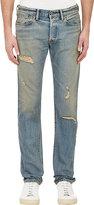 Simon Miller Men's M001 Slim Jeans-BLUE