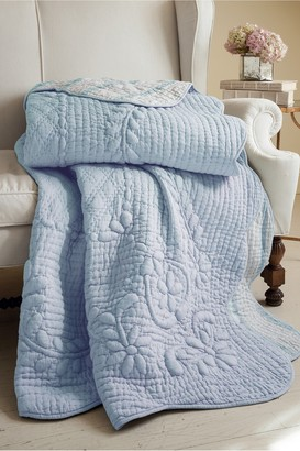 Soft Surroundings French Market Quilt