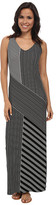 Tommy Bahama Lucca Lines Long Dress