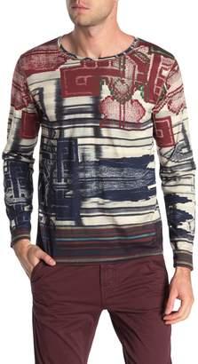 Nudie Jeans Orvar Kurbits Long Sleeve T-Shirt