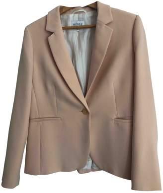 NW3 by Hobbs Hobbs Hobbs \N Pink Jacket for Women
