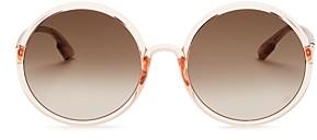 Christian Dior Women's SoStellaire3 Round Sunglasses, 59mm