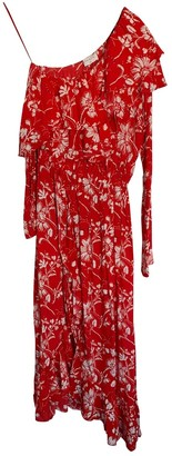 Steele Melbourne Red Dress for Women
