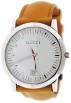 Gucci YA056301 5600M Stainless Steel Watch