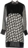Space Style Concept Short dresses - Item 34756346