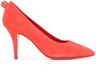 Salvatore Ferragamo Judy mid-heel pumps