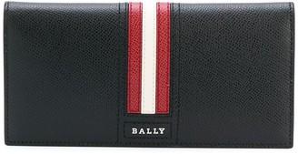 Bally Trigo continental wallet