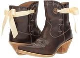 Durango Crush 7 Ribbon Bootie Cowboy Boots