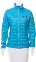 Patagonia Lightweight Long Sleeve Jacket