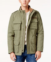 American Rag Men's Military Utility Jacket, Only at Macy's