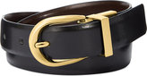 INC International Concepts Reversible Pant Belt, Created for Macy's