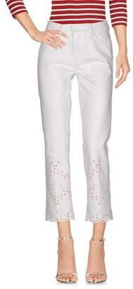 Tory Burch Denim trousers