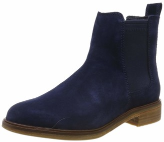 Clarks Clarkdale Arlo Womens Chelsea Boots
