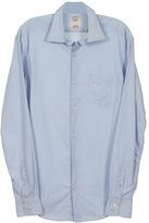 Mason Cotton Voile Shirt