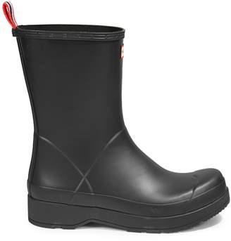 Hunter Men's Original Play Short Boots
