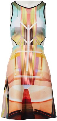 Clover Canyon Multicolour Polyester Dresses