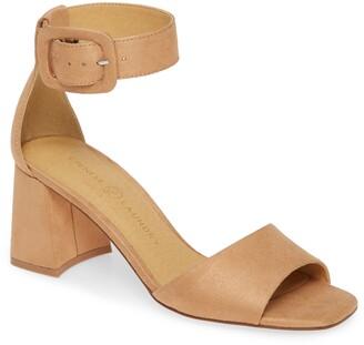 Chinese Laundry Yova Ankle Strap Sandal